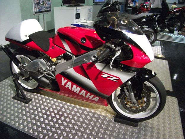 TZ250(2008)