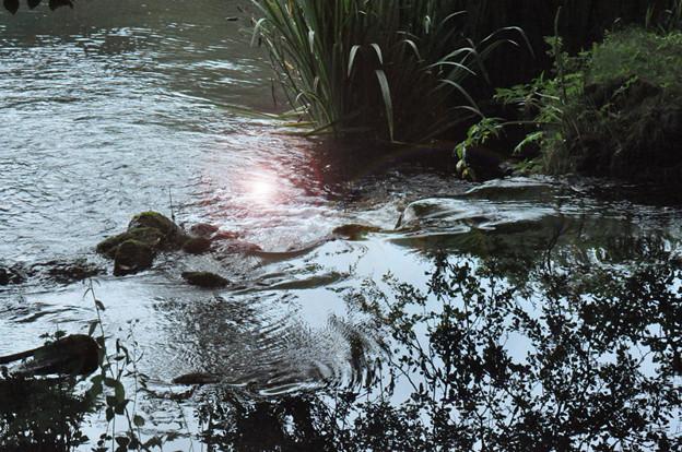 川の流れのように