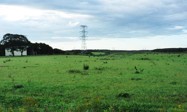 北の大草原