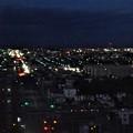 展望台から見た夜景その1