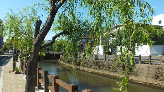 佐原の運河2