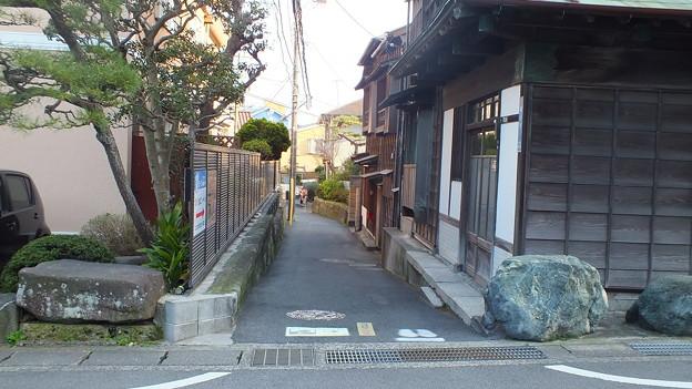 鎌倉路地裏