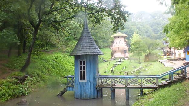 あけぼの子供の森公園4