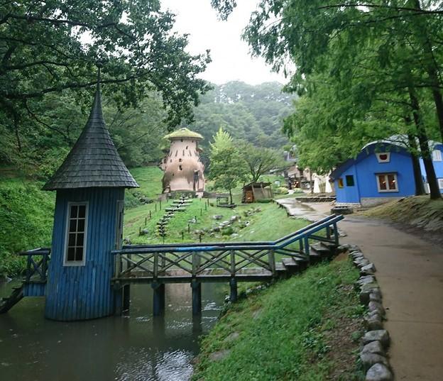 あけぼの子供の森公園8
