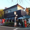 Photos: 神奈川県鎌倉山 喫茶マウンテン前 丸ポスト 神奈川002