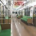 Photos: 鶴見線車内