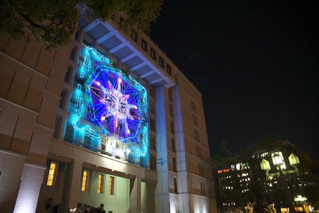 大阪 2018 イルミネーション 0054