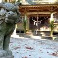 Photos: 里山の神社