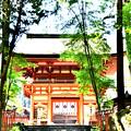 日吉大社・東本宮