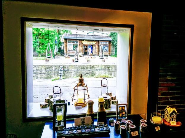 小樽 カフェ