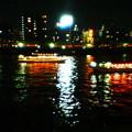 2003年4月5日 隅田川