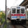 Photos: #1986 京成電鉄モハ3588 2016-4-27