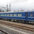 写真: 東武鉄道スハフ14 1 2017-5-15