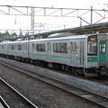 Photos: 701系 仙センF2-505F+F2-104F 2007-9-4