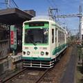 Photos: 都電C#7015 2012-6-10
