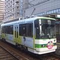 Photos: 都電C#8503 2013-6-15/1