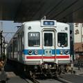 Photos: 京成電鉄(旧千葉急行電鉄)モハ3154 1998-11-15