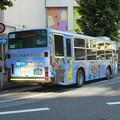 Photos: 東急バスA1075 2016-7-30