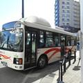Photos: #2760 大和観光バス 大宮200か2217 2018-1-27