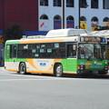 写真: 都営バス R-M126 2018-2-5/1