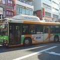 写真: 都営バス R-N397 2018-2-6/1