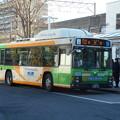 写真: 都営バス R-N397 2018-2-6/2