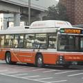 写真: 東武バスC#2771 2018-2-9