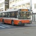 写真: 東武バスC#2774 2018-2-9