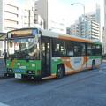 写真: 都営バス R-L775 2018-2-6