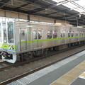 写真: 都営新宿線C#10-289 2018-2-11