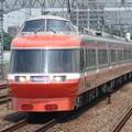 小田急電鉄7004F@デハ7804 2007-7-6/2