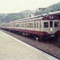 秩父鉄道809F+810F 1986-5-3