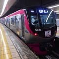 京王電鉄5035F@クハ5735 2018-2-24