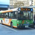 写真: #2824 都営バスR-L778 2018-2-6