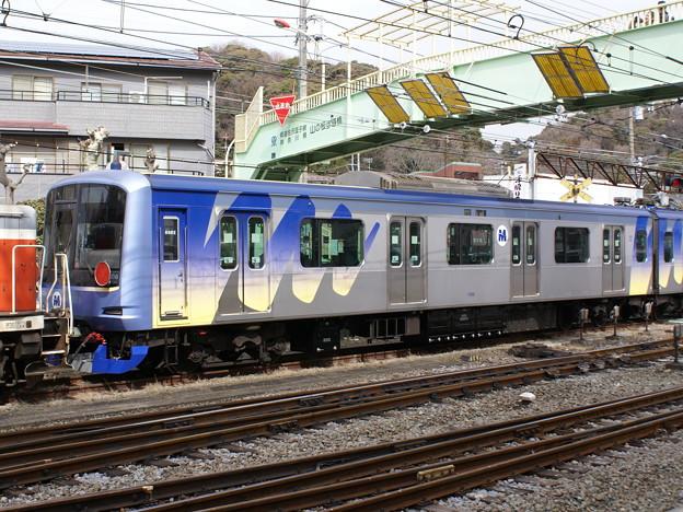 横浜高速鉄道クハY506 2012-2-28