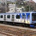 横浜高速鉄道クハY516 2012-2-28