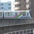 桃花台新交通クモ111 2006-8-23