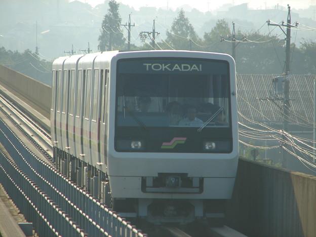 桃花台新交通111F 2006-9-5
