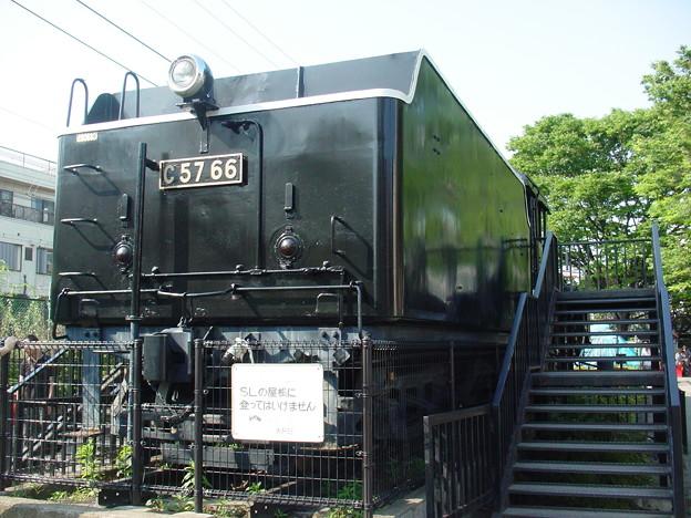 #2267 C57 66後部 2006-5-21