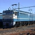 Photos: #2978 EF65 501 2002-12-14