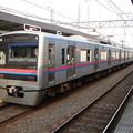 #3009 京成電鉄3009F 2006-10-29