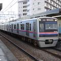 写真: #3010 京成電鉄3010F 2008-2-17