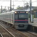 写真: #3014 京成電鉄3014F 2007-5-8