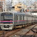 写真: #3018 京成電鉄3018F 2007-4-5