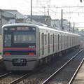 写真: #3021 京成電鉄3021F 2007-5-8