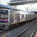 #3022 京成電鉄3022F 2018-4-18