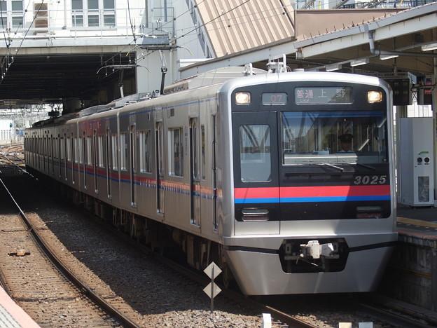 #3025 京成電鉄3025F 2018-4-30
