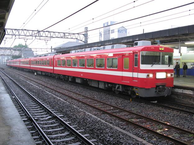 #3039 東武鉄道1819F 2007-5-6