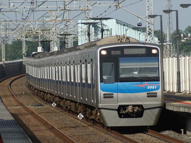 #3051 京成電鉄3051F 2018-4-29