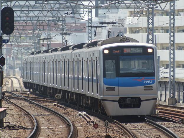#3052 京成電鉄3052F 2018-4-21